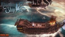 Abandon Ship - Trailer d'annuncio