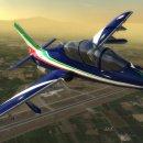 Annunciato Frecce Tricolori Flight Simulator, in collaborazione con Aeronautica Militare