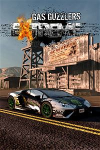 Gas Guzzlers Extreme per Xbox One
