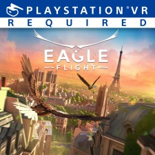 Eagle Flight per PlayStation 4
