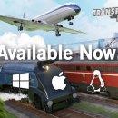 Transport Fever - Il trailer di lancio