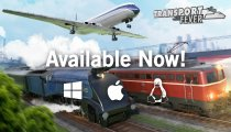 Transport Fever - Il trailer di lancio