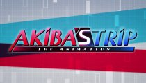 Akiba's Trip: The Animation - Trailer di presentazione