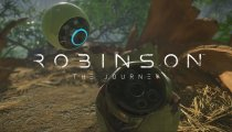 Robinson: The Journey - Trailer di lancio