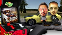 My Summer Car - Sala Giochi