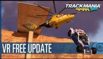 Trackmania Turbo - Trailer aggiornamento VR