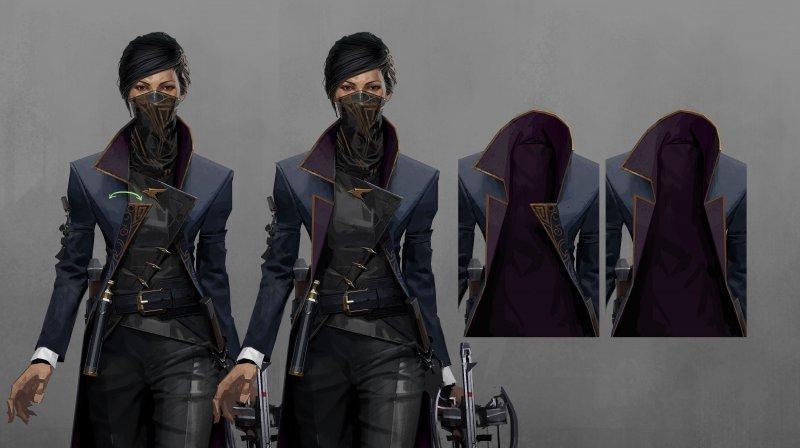 Disponibile in versione beta la patch 1.3 per Dishonored 2 su PC