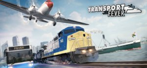 Transport Fever per PC Windows