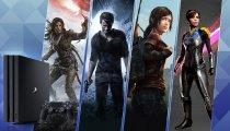 I giochi ottimizzati per PlayStation 4 Pro a confronto