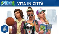 The Sims 4: Vita in Città - Trailer