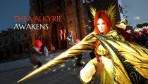 Black Desert Online - Valkyrie Awakening trailer