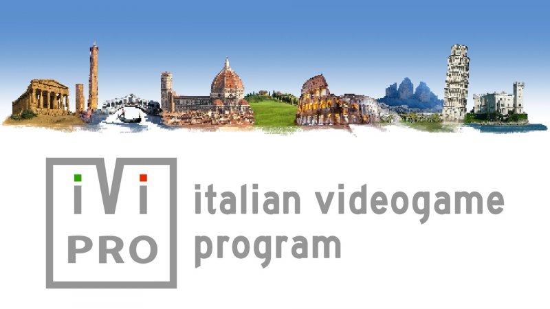 Scopriamo i prossimi passi dell'IVIPRO per introdurre il patrimonio italiano nel mondo dei videogiochi