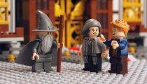 LEGO Dimensions - Trailer Gandalf incontra Newt Scamander