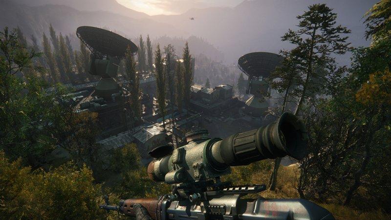 Sniper Elite 3 - Sniper Rifles Pack DLC Steam CD Key