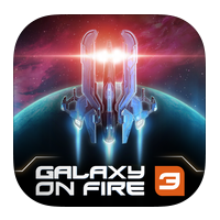 Galaxy on Fire 3 - Manticore per Android
