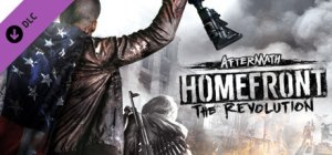 Homefront: The Revolution - Aftermath per PC Windows