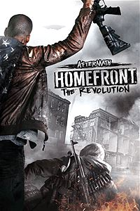 Homefront: The Revolution - Aftermath per Xbox One