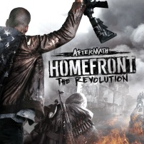 Homefront: The Revolution - Aftermath per PlayStation 4