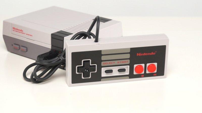 Il Nintendo Classic Mini: NES continua a essere introvabile, prezzi folli dai venditori privati