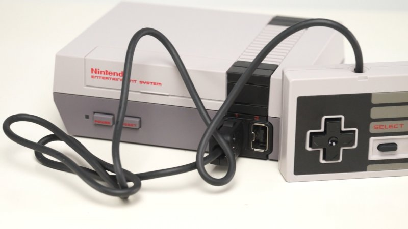 La recensione di Nintendo Classic Mini: Nintendo Entertainment System
