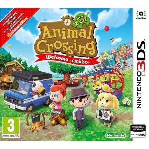 Animal Crossing: New Leaf per Nintendo 3DS