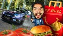 A Pranzo con WRC 6