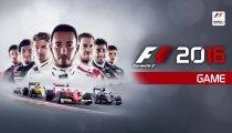F1 2016 - Trailer di lancio della versione iOS