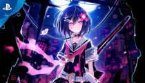 Mary Skelter: Nightmares - Trailer di presentazione
