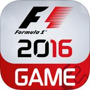 F1 2016 per iPad