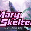 Mary Skelter: Nightmares arriva in occidente e si mostra in trailer