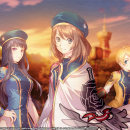 Black Rose Valkyrie arriva in occidente nel 2017 come Dark Rose Valkyrie