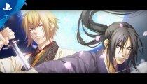 Hakuoki: Kyoto Winds - Trailer