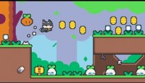 Super Cat Bros. - Trailer d'esordio
