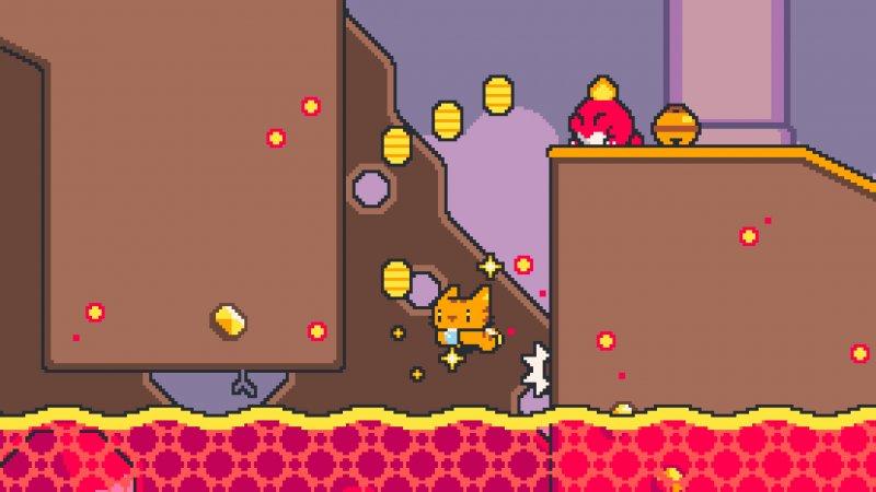 Super Meowrio World