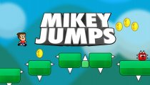 Mikey Jumps - Trailer