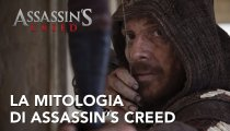 Assassin's Creed - Video di approfondimento sulla Mitologia di Assassin's Creed
