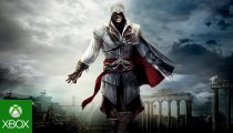 Assassin's Creed: The Ezio Collection - Il trailer di lancio