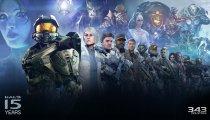 Serie Halo - Un tributo per i quindici anni della serie