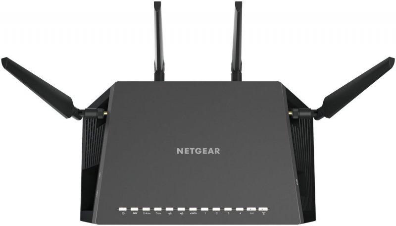 Netgear Modem/Router Nighthawk X4S D7800