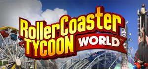 RollerCoaster Tycoon World per PC Windows