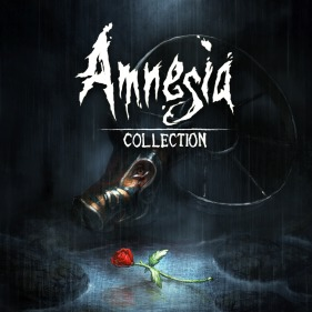Amnesia: Collection per PlayStation 4