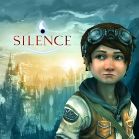 Silence per PlayStation 4