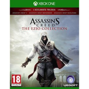 Assassin's Creed: The Ezio Collection per Xbox One