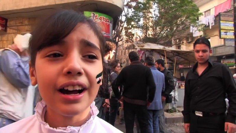 Il caso Project Syria
