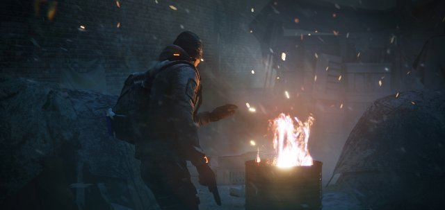 Tom Clancy's The Division: Lotta per la vita