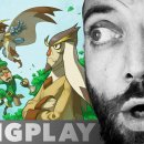 Owlboy - Long Play