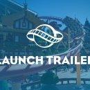 Planet Coaster - Trailer di lancio