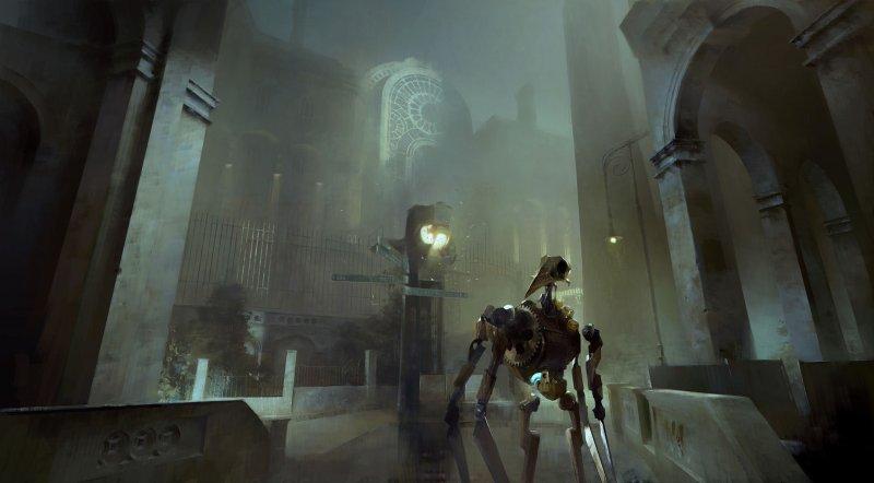 """Un'interessante """"guida turistica"""" di Karnaca per Dishonored 2"""