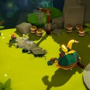 Annunciato Mages of Mystralia, un action adventure in arrivo su PlayStation 4 e PC nella primavera del 2017