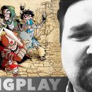 Stasera il Long Play di Doom & Destiny Advanced con Marco Salemi
